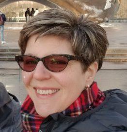 Carolyn Flegg